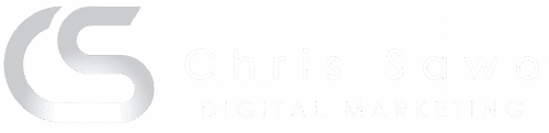 Chris Sawo - Digital Marketing Logo